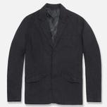 Мужской пиджак Maharishi Wool Charcoal фото- 0