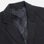 Мужской пиджак Maharishi Wool Charcoal фото- 1