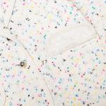 Женский пиджак Maison Kitsune Multicolored Tweed White фото- 3