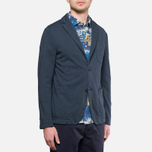 Woolrich Jersey Club Blazer Maritime photo- 0
