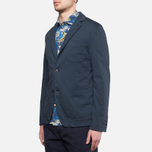 Woolrich Jersey Club Blazer Maritime photo- 1