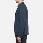 Woolrich Jersey Club Blazer Maritime photo- 2