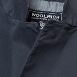 Мужской пиджак Woolrich Twill Stretch Patch Navy фото- 2