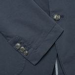Woolrich Twill Stretch Patch Men`s Blazer Navy photo- 3