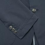 Мужской пиджак Woolrich Twill Stretch Patch Navy фото- 3