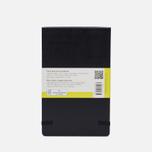 Блокнот Moleskine Reporter Soft Large Non-Linear Black 240 pgs фото- 1