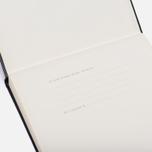 Блокнот Moleskine Reporter Soft Large Non-Linear Black 240 pgs фото- 2