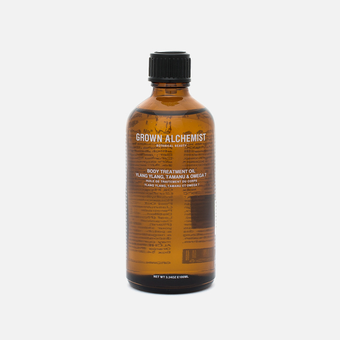 Grown Alchemist Ylang Ylang Body Oil 100ml