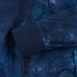 Мужская куртка бомбер Grunge John Orchestra. Explosion 10B2CM Camo Indigo фото- 6