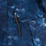 Мужская куртка бомбер GJO.E 10B2CM Camo Indigo фото- 5