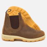 Ботинки Blundstone 1320 Premium Crazy Horse Gum фото- 2