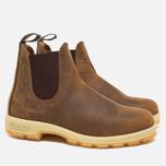 Ботинки Blundstone 1320 Premium Crazy Horse Gum фото- 1