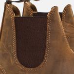 Ботинки Blundstone 1320 Premium Crazy Horse Gum фото- 5