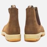 Ботинки Blundstone 1320 Premium Crazy Horse Gum фото- 3