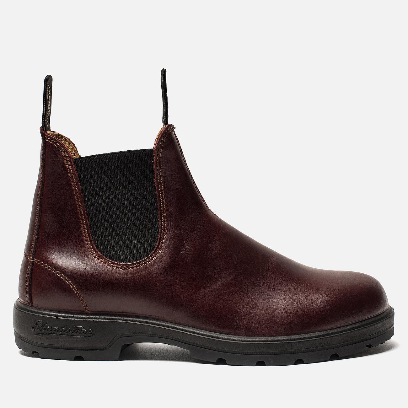 Ботинки Blundstone 1440 Leather Lined Redwood