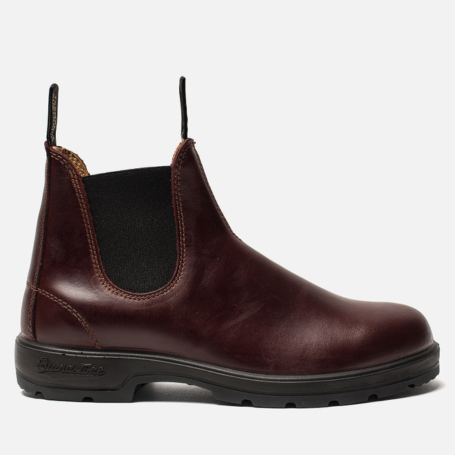 Ботинки Blundstone 1440 Leather Lined Redwood
