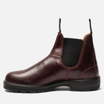 Ботинки Blundstone 1440 Leather Lined Redwood фото- 1