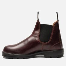 Ботинки Blundstone 1440 Leather Lined Redwood фото- 1
