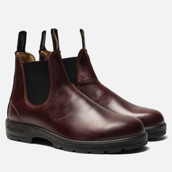Мужские ботинки Blundstone 1440 Leather Lined Redwood