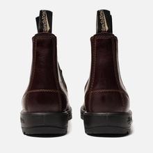 Мужские ботинки Blundstone 1440 Leather Lined Redwood фото- 2