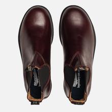 Ботинки Blundstone 1440 Leather Lined Redwood фото- 5