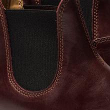 Ботинки Blundstone 1440 Leather Lined Redwood фото- 6