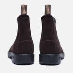 Ботинки Blundstone 1458 Classic Suede Brown фото- 3
