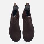 Ботинки Blundstone 1458 Classic Suede Brown фото- 4