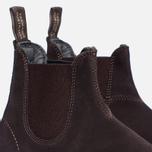 Ботинки Blundstone 1458 Classic Suede Brown фото- 5