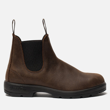 Мужские ботинки Blundstone 1609 Leather Lined Antique Brown фото- 3