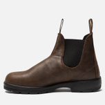 Ботинки Blundstone 1609 Leather Lined Antique Brown фото- 1