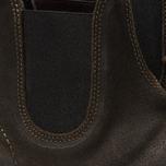 Ботинки Blundstone 1615 Original Suede Dark Olive фото- 6
