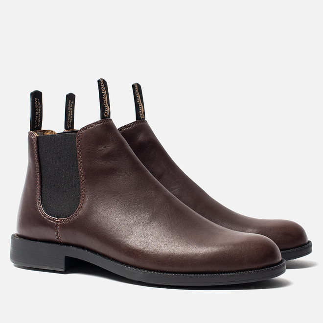 Ботинки Blundstone 1900 Dress Boots Chestnut Brown