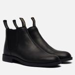 Ботинки Blundstone 1901 Dress Boots Black фото- 0