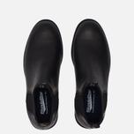 Ботинки Blundstone 1901 Dress Boots Black фото- 1