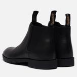 Ботинки Blundstone 1901 Dress Boots Black фото- 2