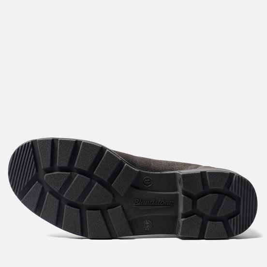 Мужские ботинки Blundstone 1910 Suede Boots Steel Grey