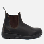 Ботинки Blundstone 500 Stout Brown Premium фото- 0