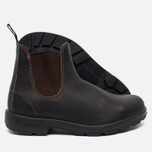 Ботинки Blundstone 500 Stout Brown Premium фото- 2