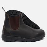 Blundstone 500 Shoes Stout Brown Premium photo- 2