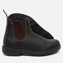 Ботинки Blundstone 500 Stout Brown Premium фото- 4