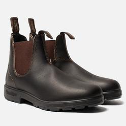 Мужские ботинки Blundstone 500 Stout Brown Premium