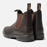 Ботинки Blundstone 500 Stout Brown Premium фото- 5