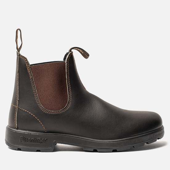 Мужские ботинки Blundstone 500 Stout Brown Premium