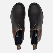 Ботинки Blundstone 500 Stout Brown Premium фото- 1