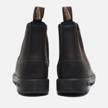 Ботинки Blundstone 500 Stout Brown Premium фото- 4
