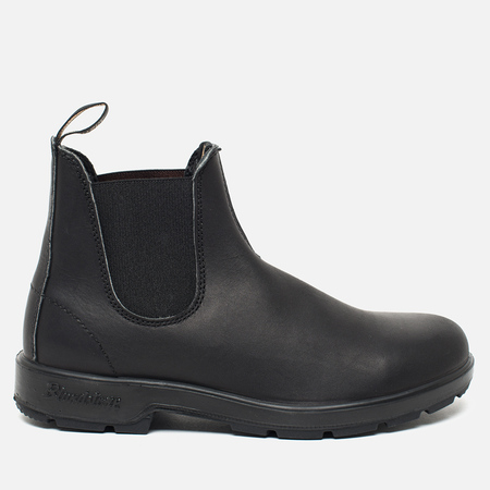Blundstone 510 Shoes Black Premium