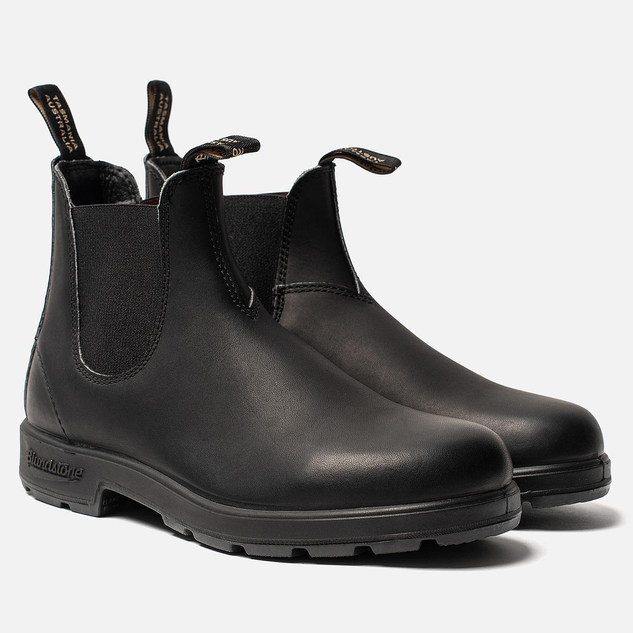 Мужские ботинки Blundstone 510 Voltan Black