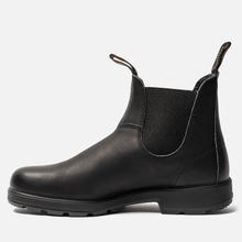 Мужские ботинки Blundstone 510 Voltan Black фото- 5