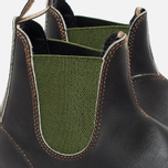 Ботинки Blundstone 519 Stout Brown/Dark Green фото- 5